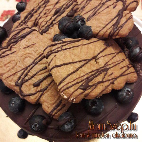 Advent torta