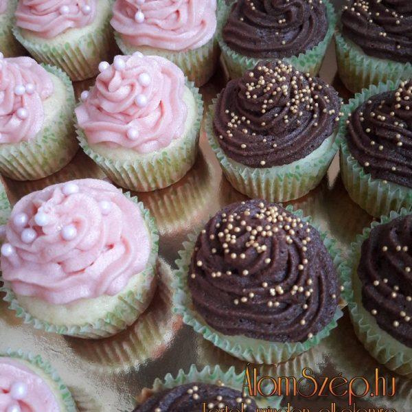 Muffin-kollekció